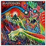 WEA Mastodon - Once More  Round the Sun Vinyl LP