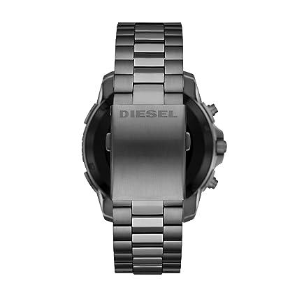 ca9dcc073bec7 Diesel Herren Smartwatch Full Guard DZT2004  Amazon.de  Uhren