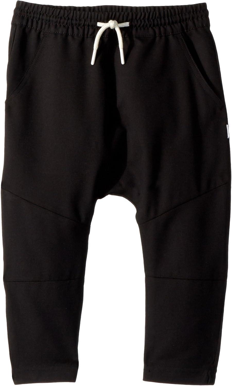 SUPERISM Mens Elliot Drop Crotch Woven Pants Toddler//Little Kids//Big Kids