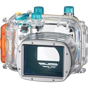 Canon WP-DC34 Carcasa submarina para cámara Digital Canon ...