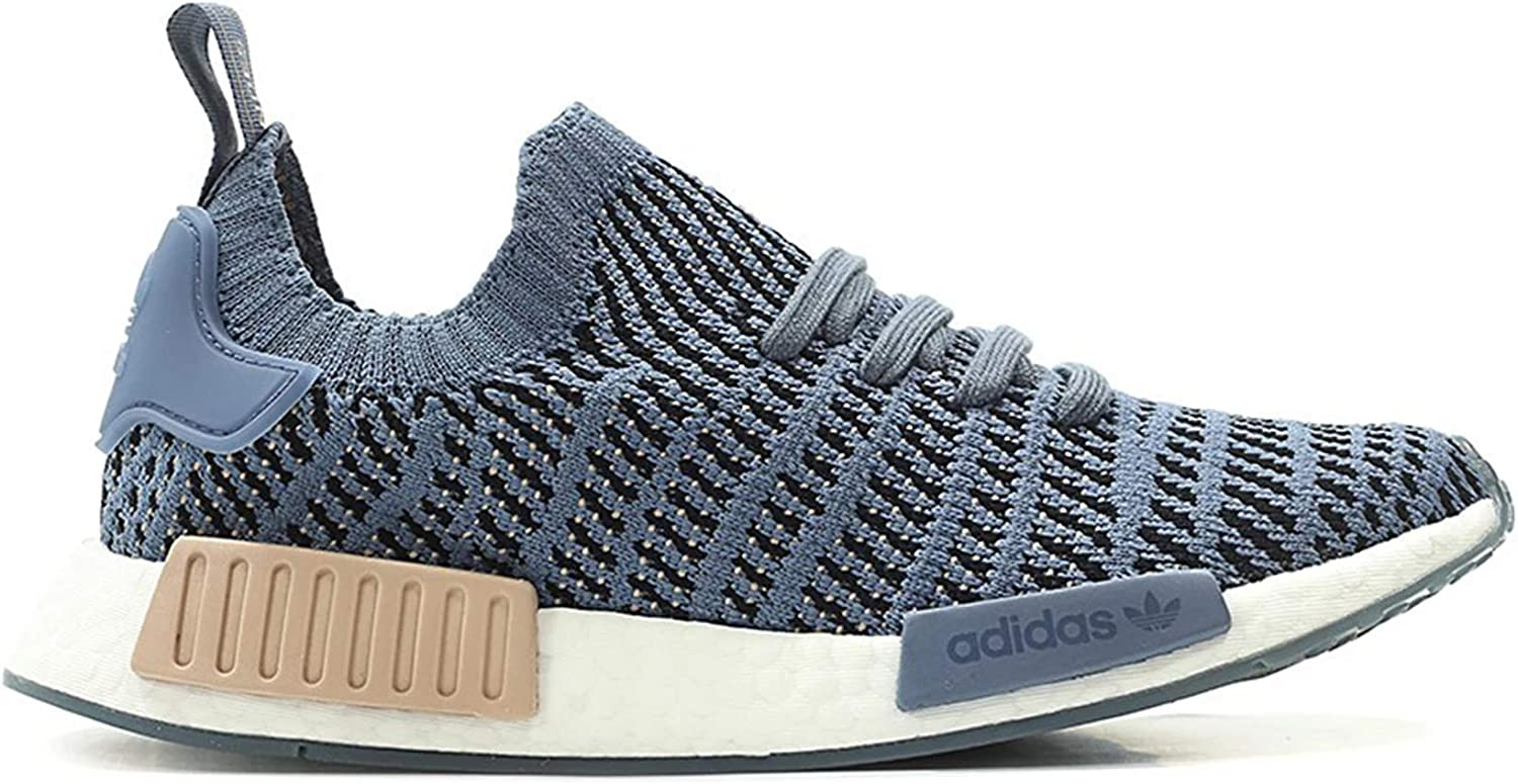 adidas NMD R1 W PK 363, Baskets Mixte Adulte Bleu