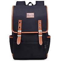 ZEBELLA Laptop Backpack School Bag Travel Rucksack Deals