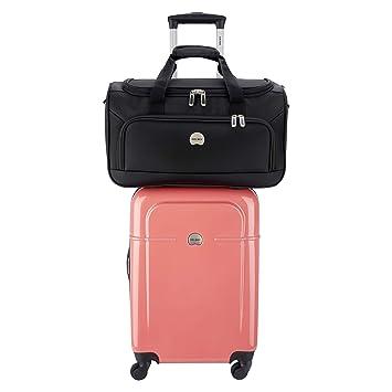 Amazon.com: Delsey Luggage Fashion - Juego de 2 piezas de ...