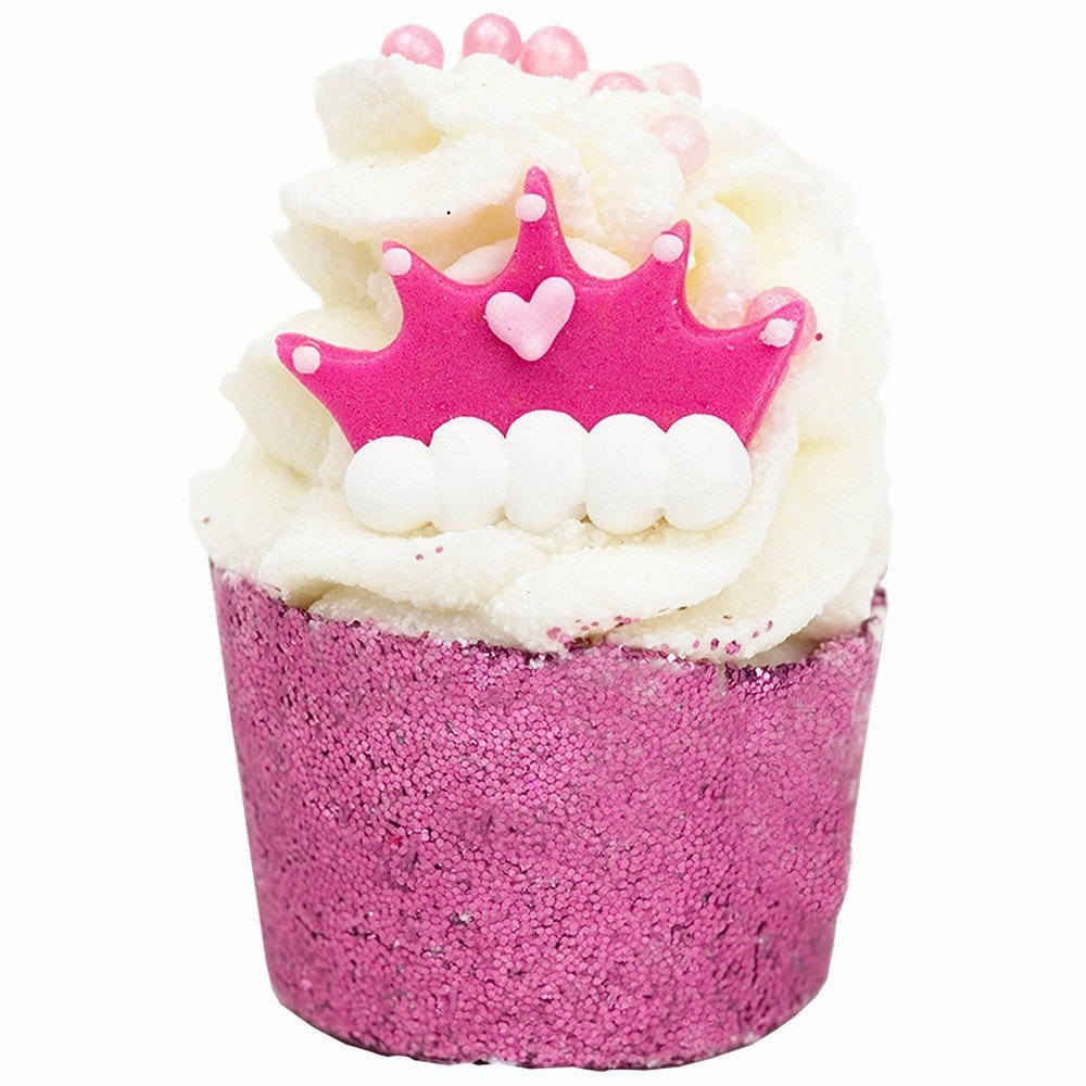 Bomb Cosmetics The Fresh Princess Bath Mallow