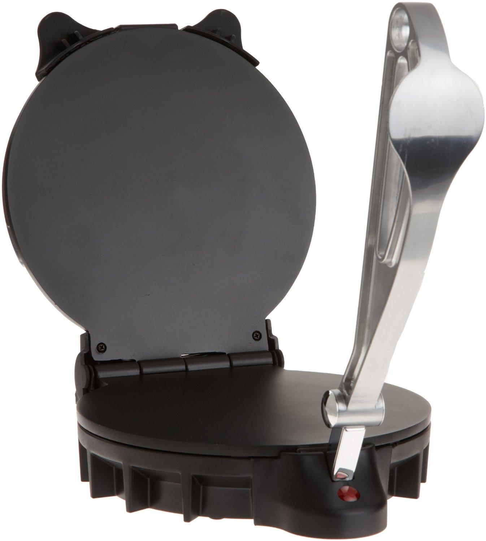 CucinaPro 1443 Flatbread and Tortilla Maker [並行輸入品]   B011BH2VI4