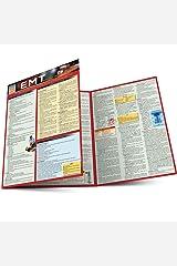 Emt- Emergency Medical Technician (Quick Study Academic) Pamphlet