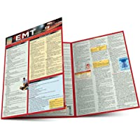 Emergency Medical Technician Quick Reference Guide
