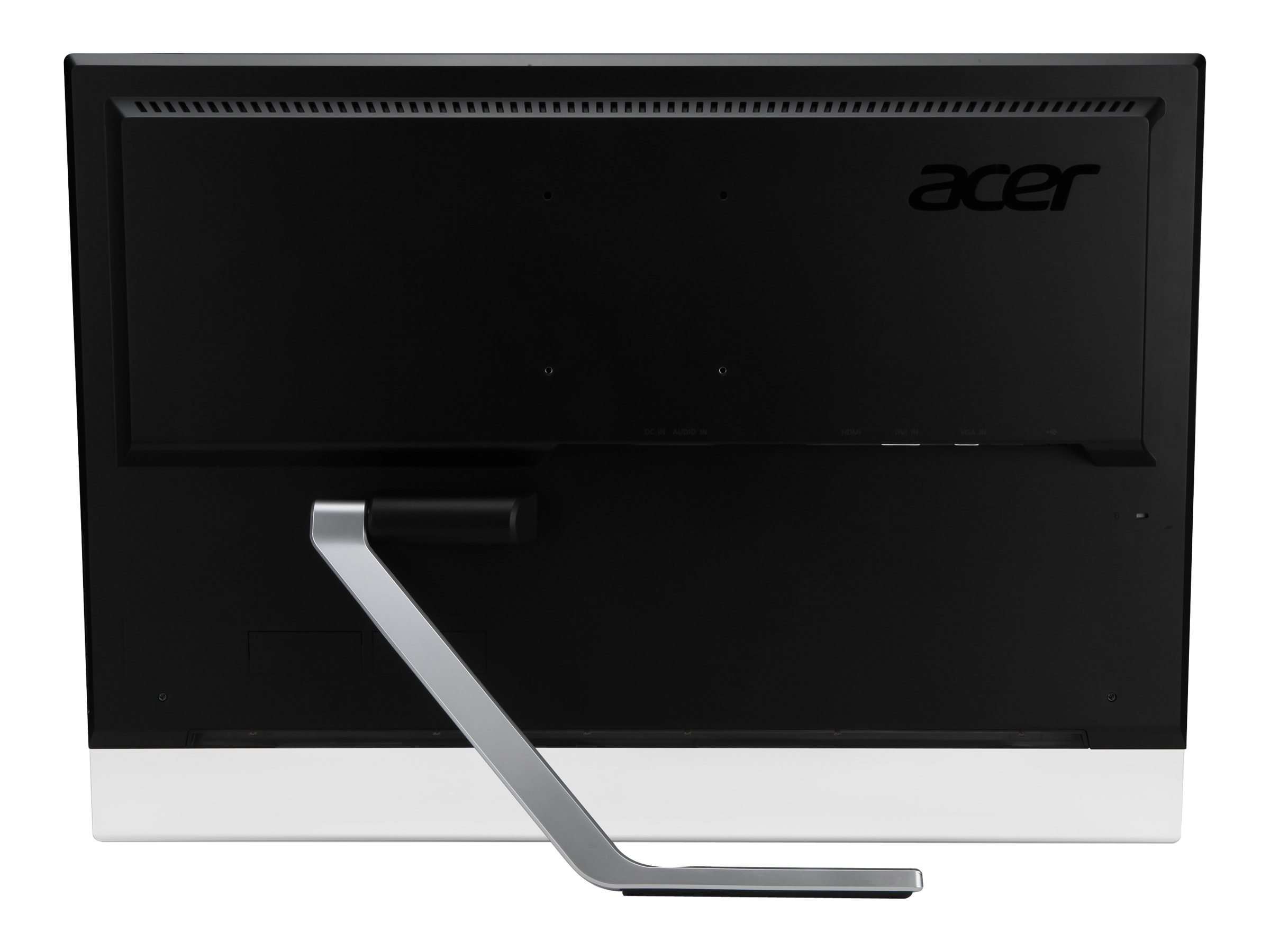 Acer T272HL bmjjz 27-Inch (1920 x 1080) Touch Screen Widescreen Monitor by Acer (Image #5)