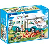 Playmobil - Campervan - 70088