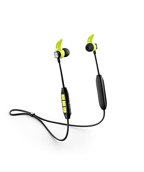 Sennheiser CX Sport Cuffie In Ear Wireless 605a85384bee