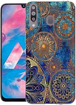 CaseExpert Samsung Galaxy M30 Funda, Carcasa Cover Case Funda de ...
