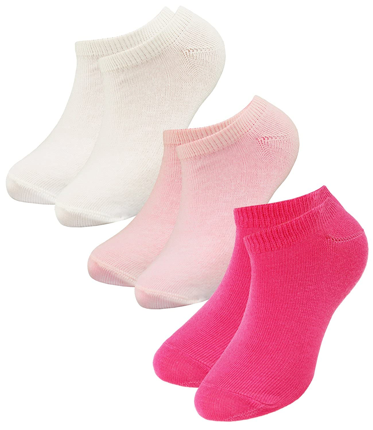 EveryKid-Fashionguide Ewers 1 EW-24191-S17-BJ0 incl 2 or 3 Pack Baby Sneaker Boys Trainer Socks Sneakers Short One-tone Babys