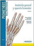 PROMETHEUS:Texto y Atlas Anatom.3aEd,3T: Prometheus. Texto y Atlas de Anatomía. Tomo 1. Anatomía General y Aparato Locomotor