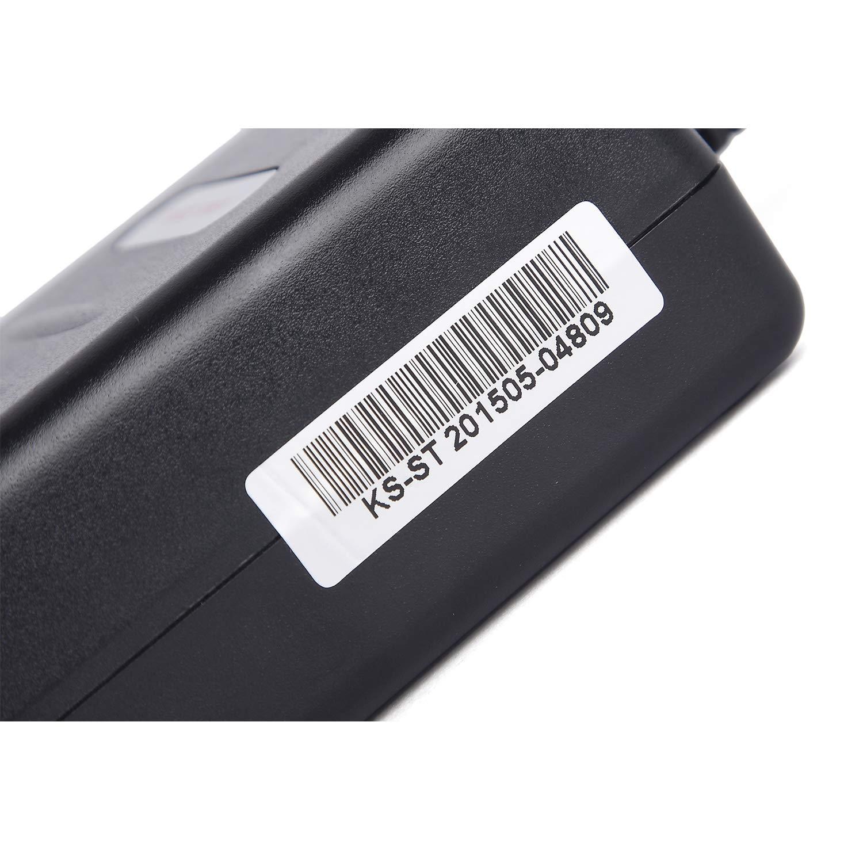 Amazon.com: HIEBIKE - Cargador de batería para bicicleta ...