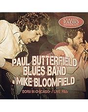 Born in Chicago, Live 1966
