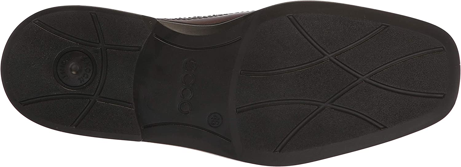 ECCO Mens New Jersey Slip-On Loafer