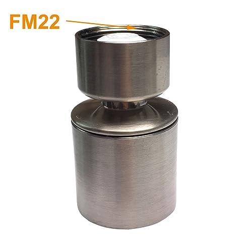 Aireadores de grifo M22 universal hembra grifo aireador boquilla pieza de repuesto para ba/ño ba/ño lavabo grifo bid/é
