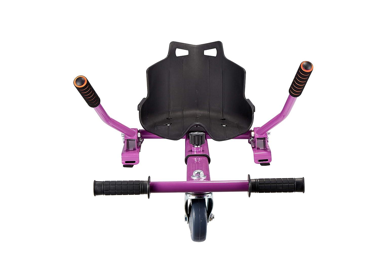 Amazon.com: Una gota de carro de Hoverboard, accesorios de ...