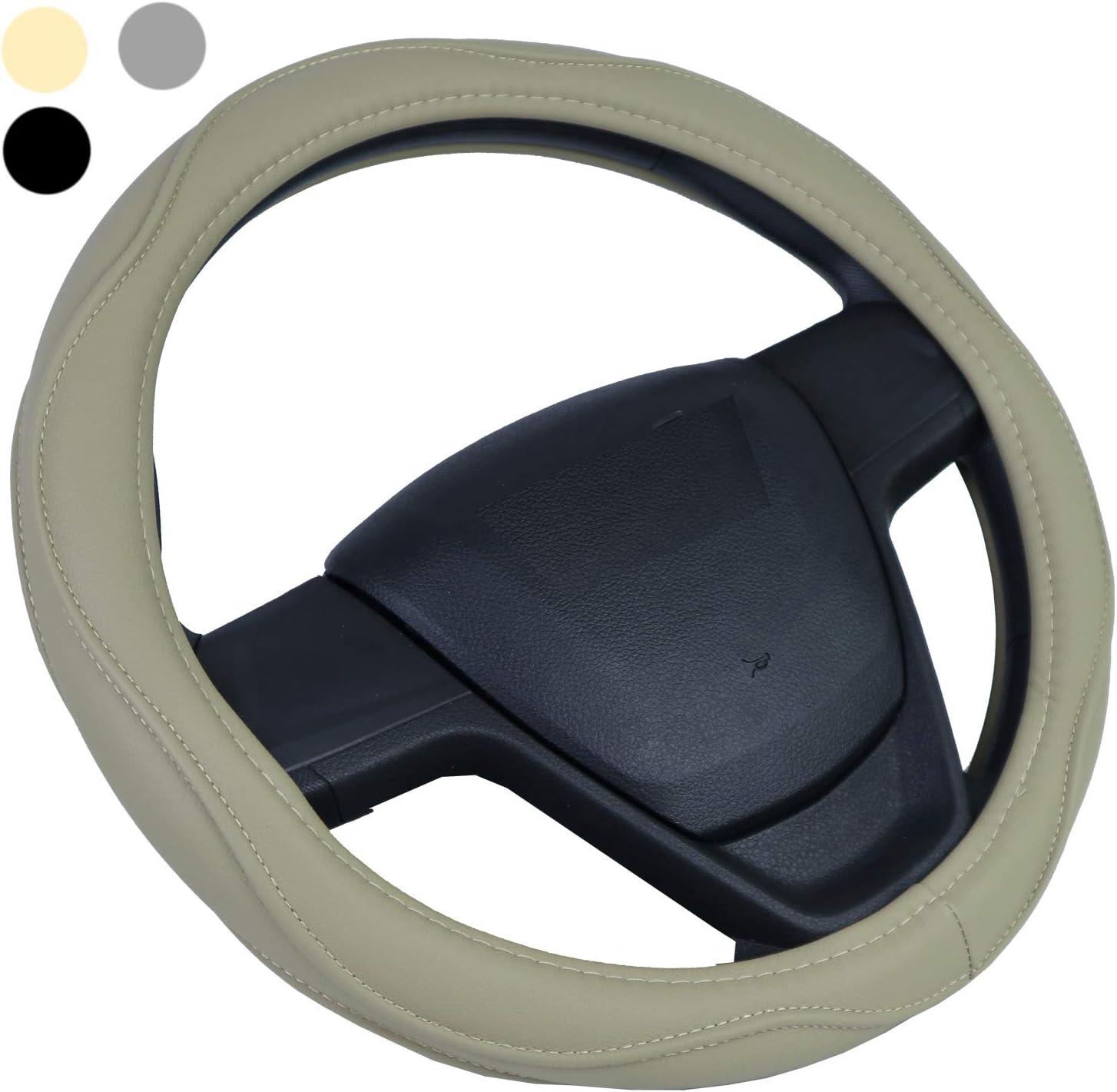 coprivolante universale in microfibra per auto 37 Outon 38 cm