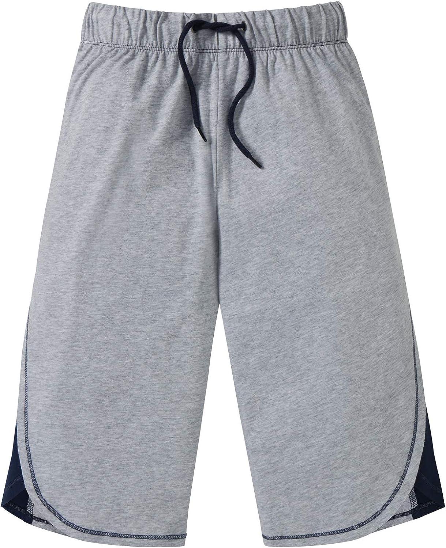Schiesser Mix /& Relax Longboxer Pantalones de Pijama para Ni/ños