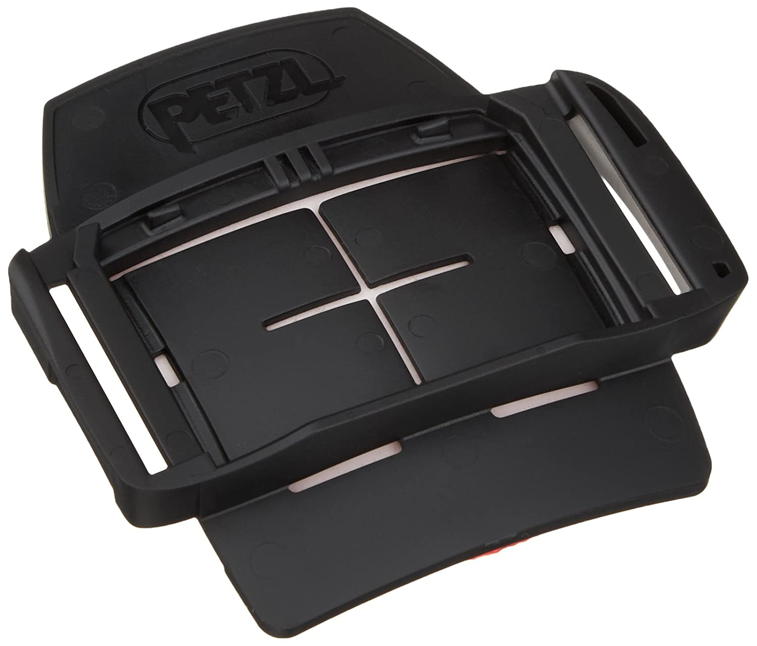 Petzl E78005 PIXADAPT Accessory for Mounting PIXA Headlamp Onto A Helmet Petzl Company