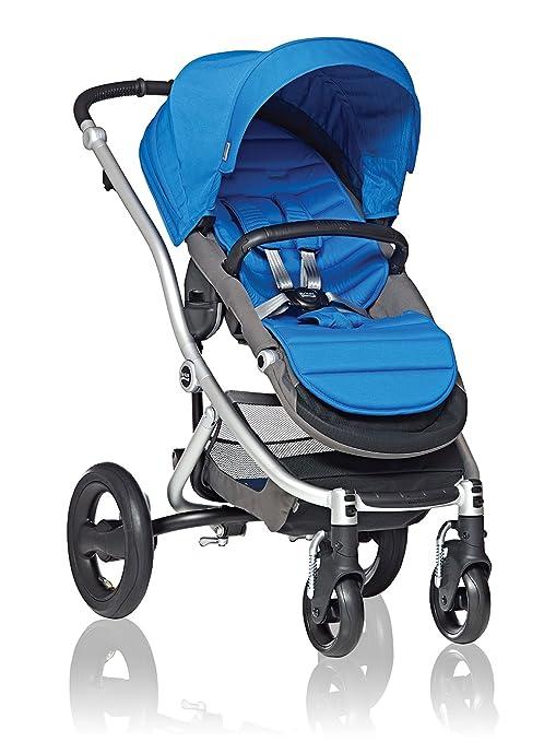 Britax Affinity Stroller by Britax USA: Amazon.es: Bebé