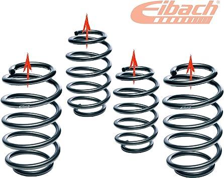 Eibach E30 42 038 01 22 Pro Lift Kit Tieferlegungsfedern Auto