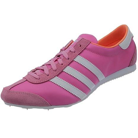 adidas Aditrack W Rosa Mujer Zapatillas Zapatos de Moda, Color Rosa, Talla 36 2