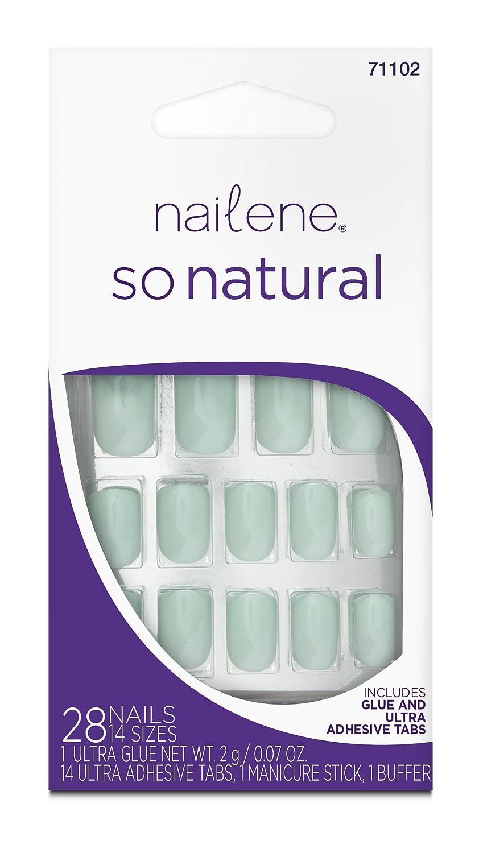 Nailene So Chic, Short Court, 28 Count