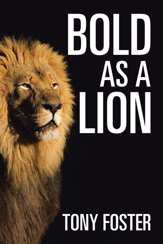 Read Online Bold As A Lion pdf