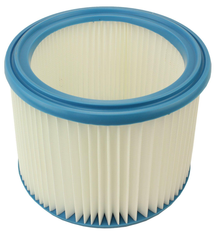 Spares2go Filter Cartridge For Stihl Se-122 Vacuum Cleaner