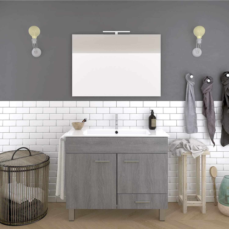 Meuble de salle de bain pas cher ( cliquez pour plus de détails )