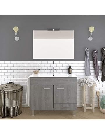 Ensembles de meubles de salle de bain   Amazon.fr