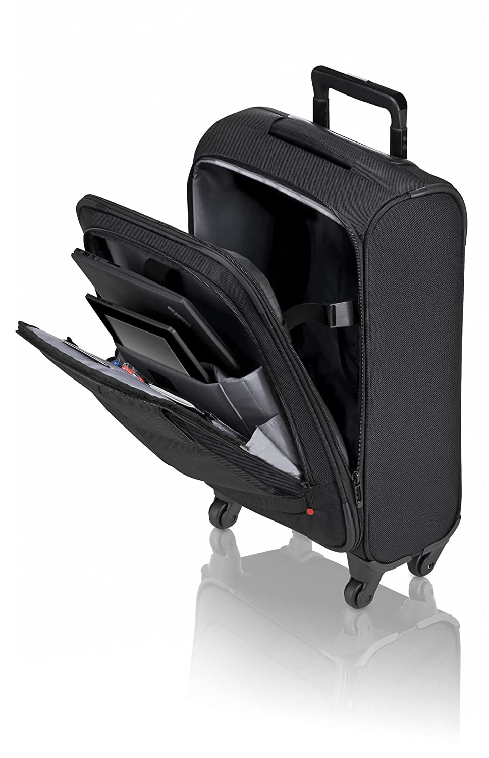Lenovo ThinkPad Professional Roller 15.6 Trolley case Nero S604MZ8