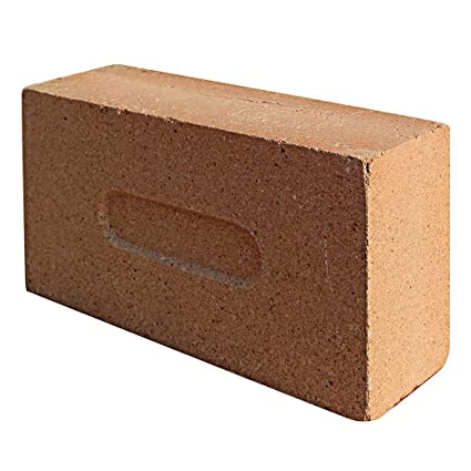 Brique Refractaire 22 X 11 X 6 Cm Batteuse Refractaires Pour Fours
