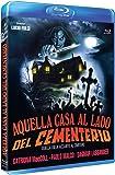 Aquella Casa al Lado del Cementerio BD 1981 Quella villa accanto al cimitero The House by the Cemetery [Blu-ray]