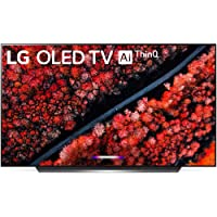 Deals on LG 65 Inch OLED65C9PUA OLED 4K UHD HDR Smart TV w/AI ThinQ