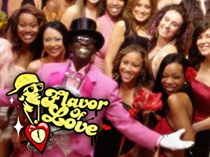 Was bambi on the flavor of love