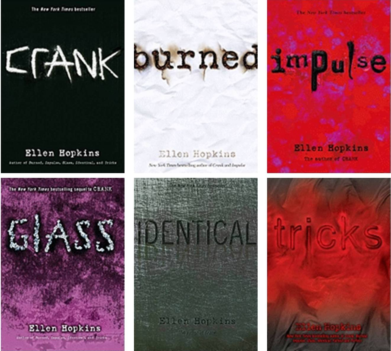Pdf] download glass by ellen hopkins.