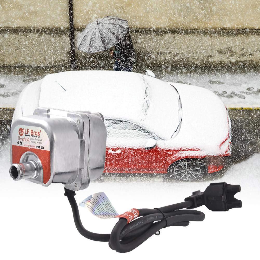 hook.s Preriscaldatore del riscaldatore del Motore di Automobile di funzioni Multiple 1500W riscaldatore di Aria del combustibile di parcheggio 220V-240V