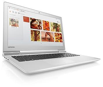 "Lenovo IdeaPad 700 Blanco Portátil 39,6 cm (15.6"") 1920 x 1080"