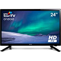 "NPG télévision 24 "" Smart TV Android HD tdt2 WiFi"