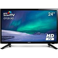 "NPG télévision 24"" Smart TV Android HD tdt2WiFi"