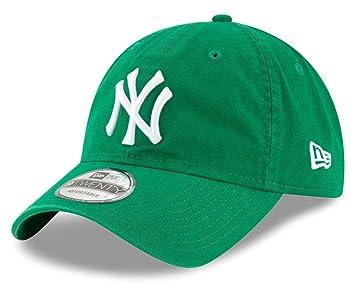 91bebf35e951a ... where can i buy new york yankees new era mlb 9twenty quotcore classic  twillquot adjustable green ...