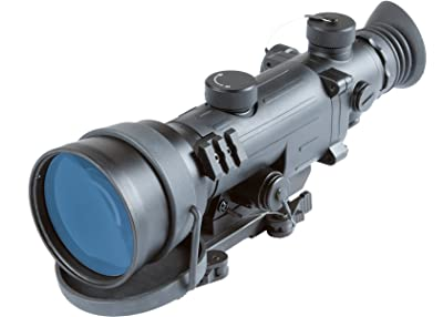 Armasight Vampire 3X Night Vision Rifle Scope Review