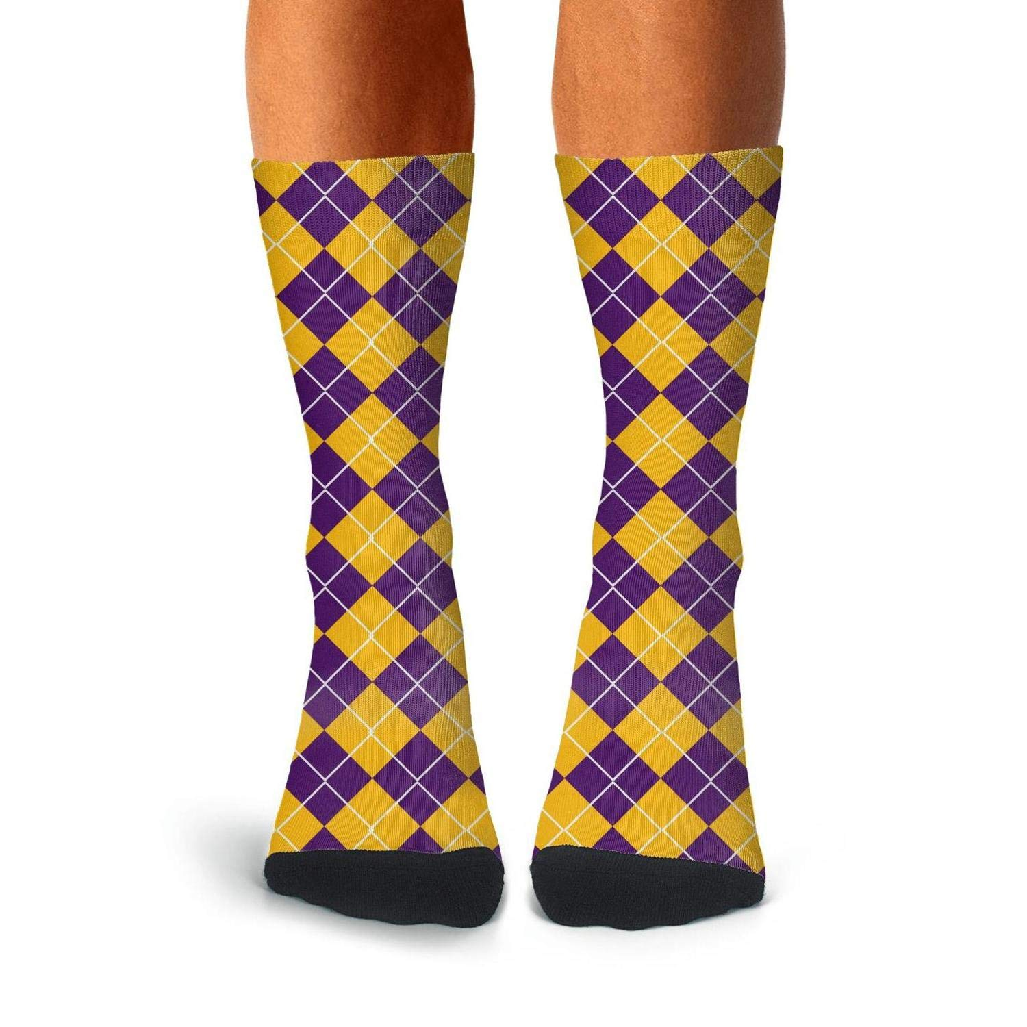 Youth socks los Crew Thin High Ankle Running Value