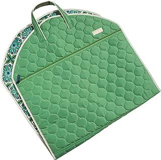 product image for Cinda b. Slim Garment Bag, Verde Bonita, One Size