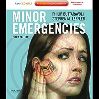 Minor Emergencies E-Book: Expert Consult - Online and Print