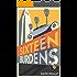 The Sixteen Burdens (The Burdens Trilogy Book 1)