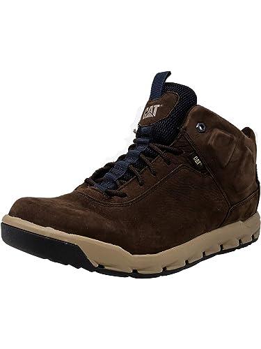 Caterpillar Mens Heatscape Gore-Tex Snow Sneaker, Coffee Bean 12 ...
